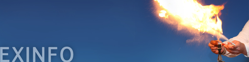 Banner exinfode
