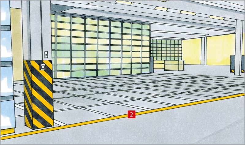 A 1 20 Innerbetriebliche Verkehrswege Bg Rci