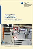 Working Safely in Laboratories